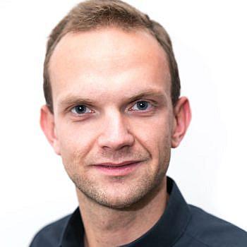 Daniel Jasník